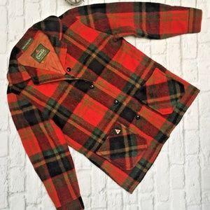 Canadian Camper Coat